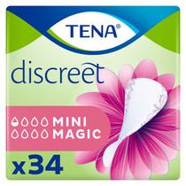 TENA Discreet Mini Magic  34 stuks