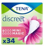 TENA Discreet Mini Magic  - 10 pakken