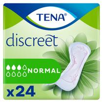 TENA Discreet Normal 24 stuks