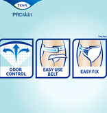 TENA Proskin Flex Normal M/L
