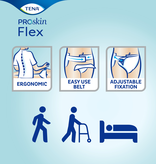 TENA Flex Maxi Proskin Medium