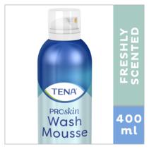TENA ProSkin Wash Mousse
