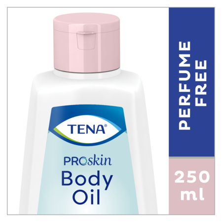 TENA Body Oil ProSkin