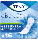 TENA Discreet Extra Plus verbanden 16 stuks