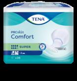 TENA Comfort Super ProSkin - 3 pakken
