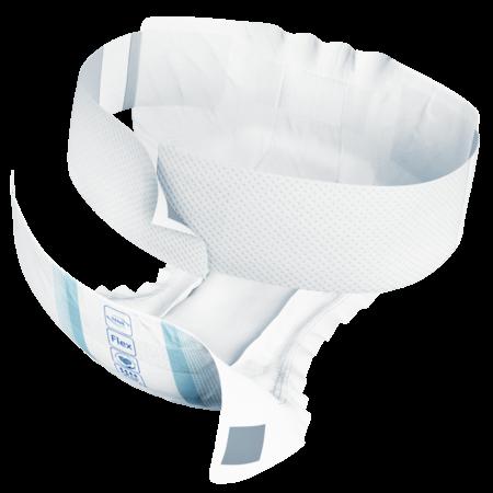 TENA Flex Plus ProSkin (M/ L/ XL). 30 stuks.