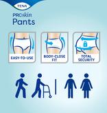 TENA Pants Plus ProSkin XS