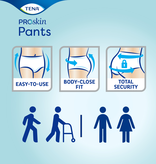 TENA Pants Plus ProSkin Small