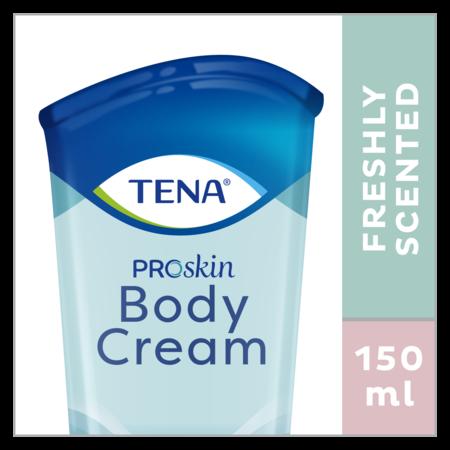 TENA Body  Cream 1 tube à 150 ml