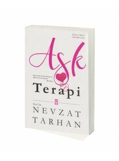 Timaş Yayınları Aşk Terapi - Nevzat Tarhan