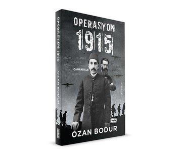 Eşik Yayınları Operasyon 1915