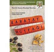 Hayy Kitap Karatay Mutfağı