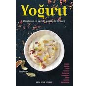 Hayy Kitap Yoğurt Dünyanın En Sağlıklı Gıdasıyla 90 Tarif