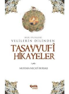 Çelik Yayınları Tasavvufi Hikayeler