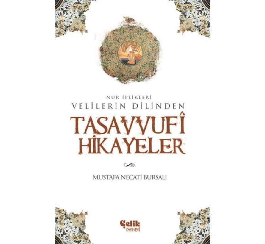 Tasavvufi Hikayeler