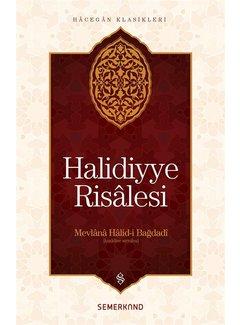 Semerkand Yayınları Halidiyye Risalesi