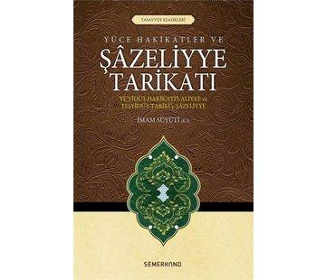 Semerkand Yayınları Şazeliyye Tarikatı