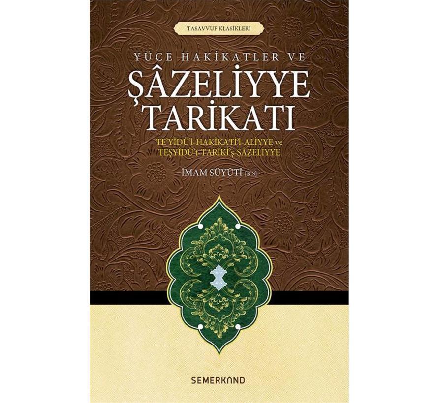 Şazeliyye Tarikatı