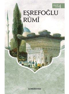 Semerkand Yayınları Eşrefoğlu Rumi
