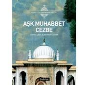 Şadırvan Yayınları Aşk Muhabbet Cezbe