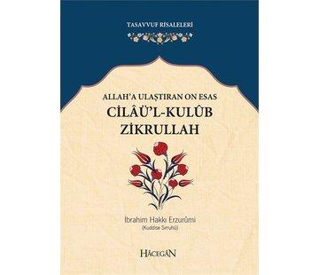 Semerkand Yayınları Cilaül Kulub