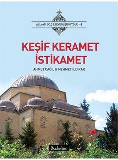 Şadırvan Yayınları Keşif Keramet İstikamet