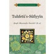 Hacegan Yayınları Tuhfetüs Sufiyyin