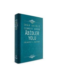 Semerkand Yayınları Abidler Yolu