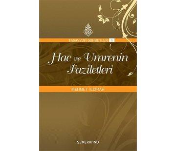 Semerkand Yayınları Hac ve Umrenin Faziletleri