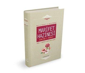 Semerkand Yayınları Marifet Hazinesi | Gencine-i Maarif