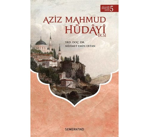 Semerkand Yayınları Aziz Mahmud Hüdayi
