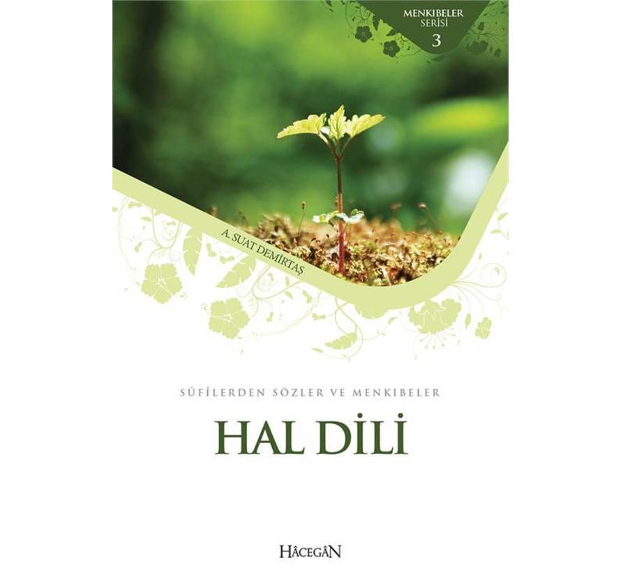 Hal Dili 1