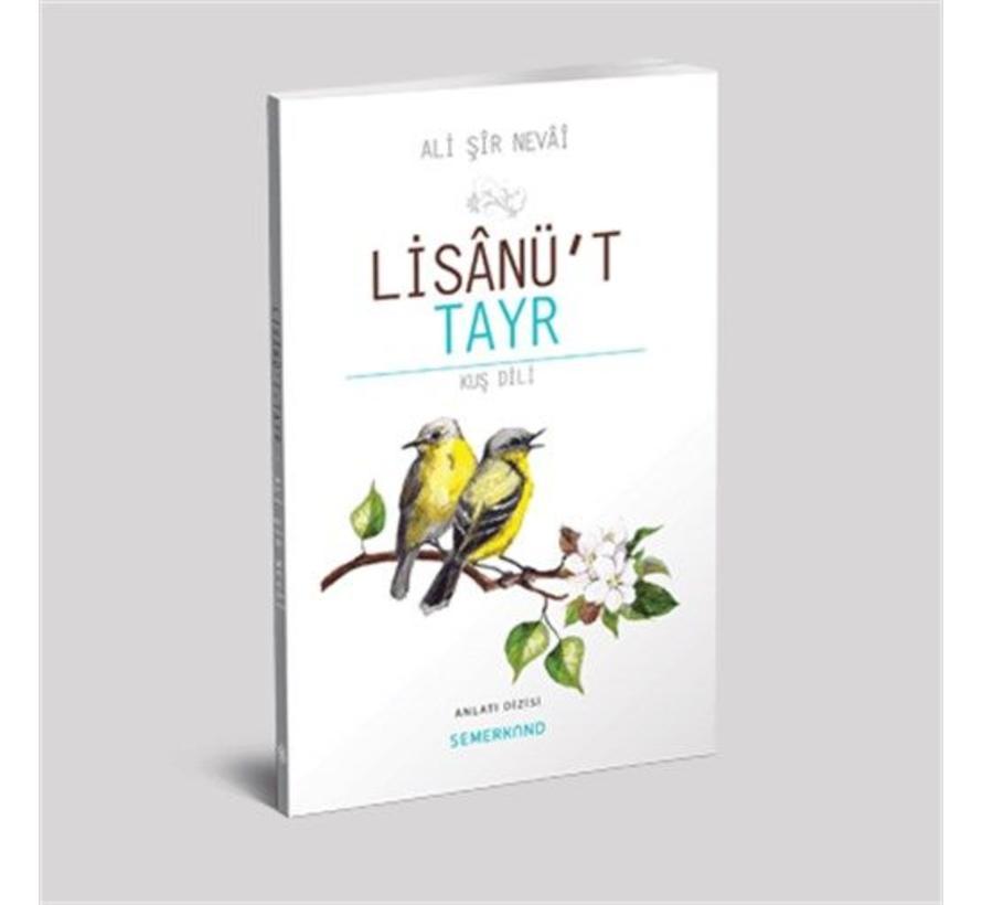 Lisanüt Tayr - Kuş Dili