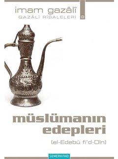 Semerkand Yayınları Müslümanın Edepleri