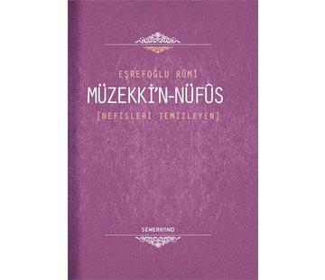 Semerkand Yayınları Müzekkin Nüfus
