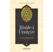 Semerkand Yayınları Risalei Ünsiyye