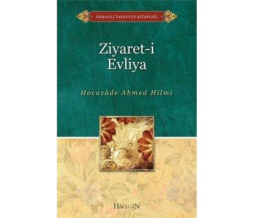 Semerkand Yayınları Ziyareti Evliya