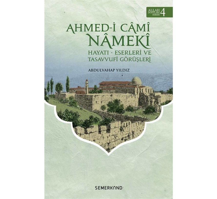 Ahmedi Cami Nameki