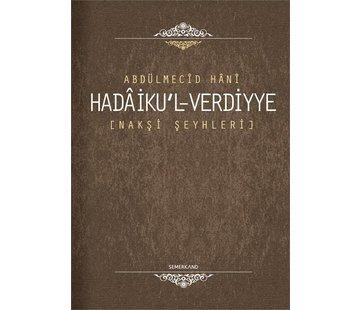 Semerkand Yayınları Hadaikul Verdiyye