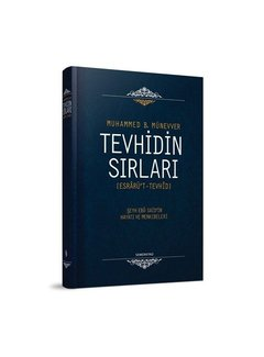 Semerkand Yayınları Tevhidin Sırları (Esrarü't Tevhid)