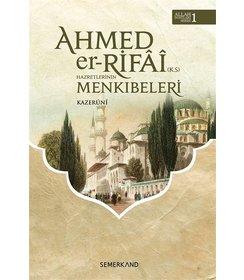 Ahmed Er Rifai Menkıbeleri