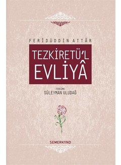 Semerkand Yayınları Tezkiretül Evliya