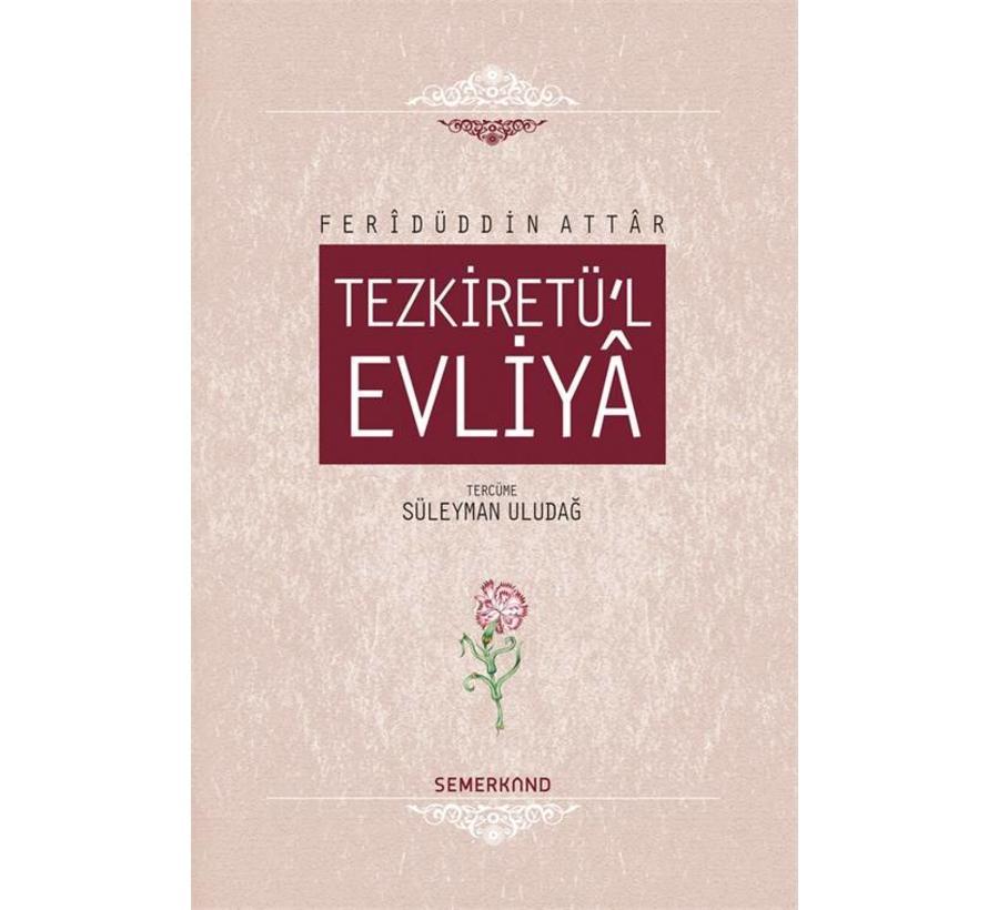 Tezkiretül Evliya