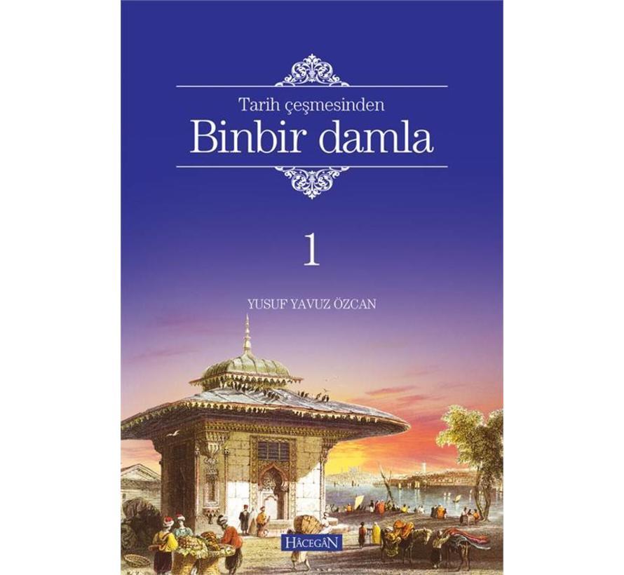 Binbir Damla