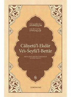 Semerkand Yayınları Caliyetül Ekdar