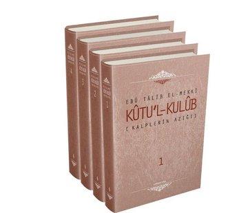 Semerkand Yayınları Kalplerin Azığı (Kutul Kulüb) - 4 Cilt