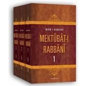 Semerkand Yayınları Mektubatı Rabbani (3 Cilt)