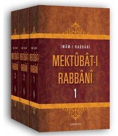 Mektubatı Rabbani (3 Cilt)