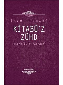 Semerkand Yayınları Kitabüz Zühd