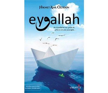 Yakamoz Yayınları Eyvallah